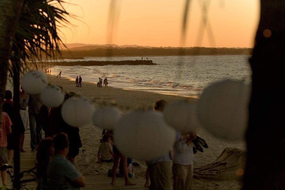 Beach Wedding Venue Noosa Gallery 02