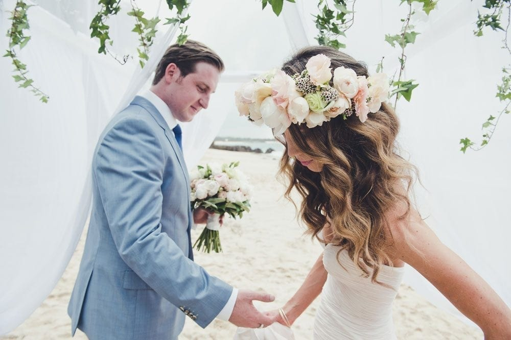 Beach Wedding Venue Noosa Gallery 07