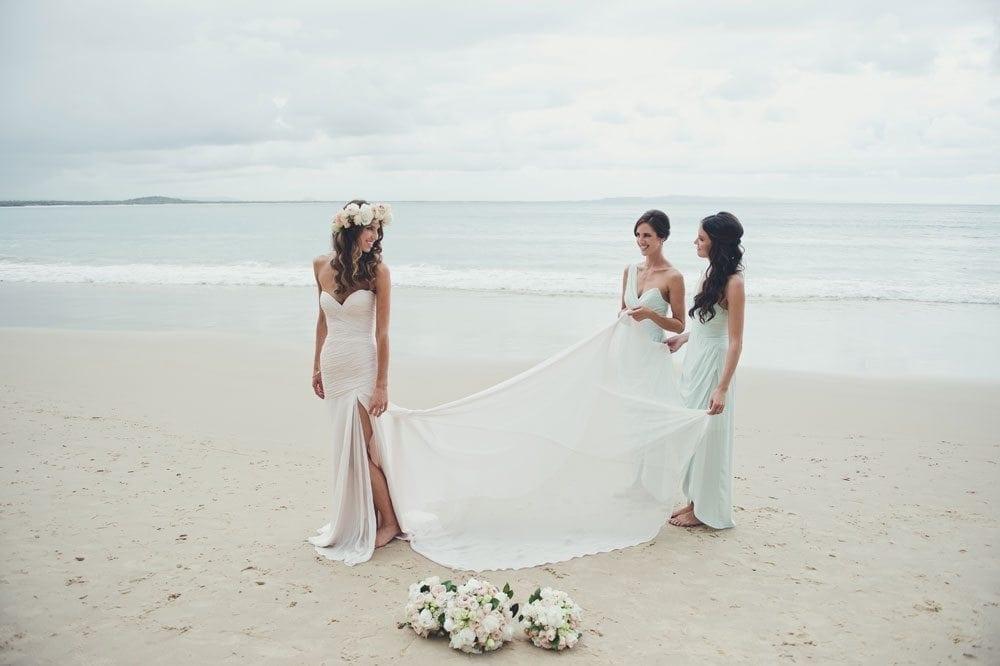 Beach Wedding Venue Noosa Gallery 08