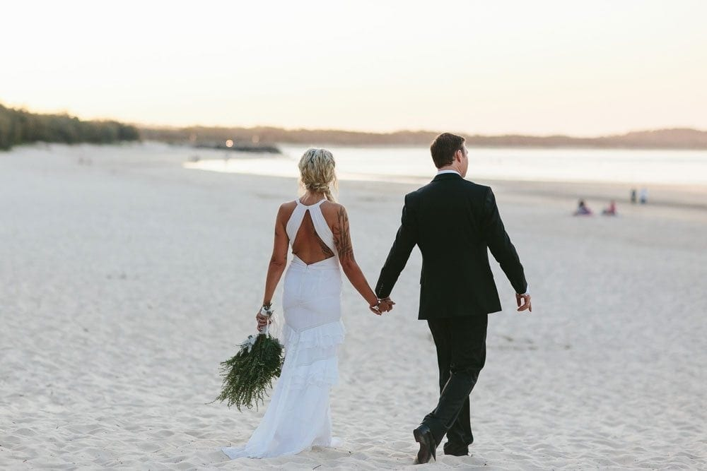 Beach Wedding Venue Noosa Gallery 13