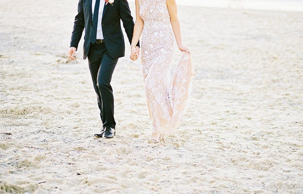 Reubennic Wedding Britt Spring06