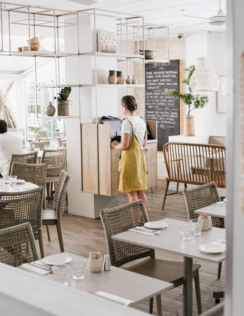 Bistro C Restaurant Noosa Beach (109)