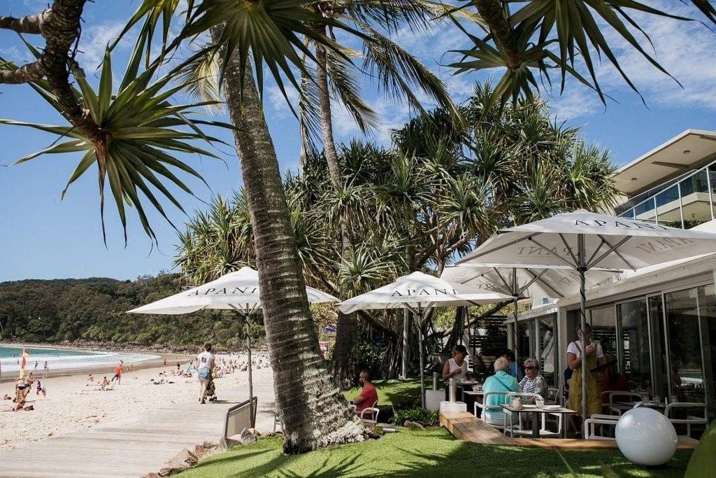Bistro C Restaurant Noosa Beach (56)