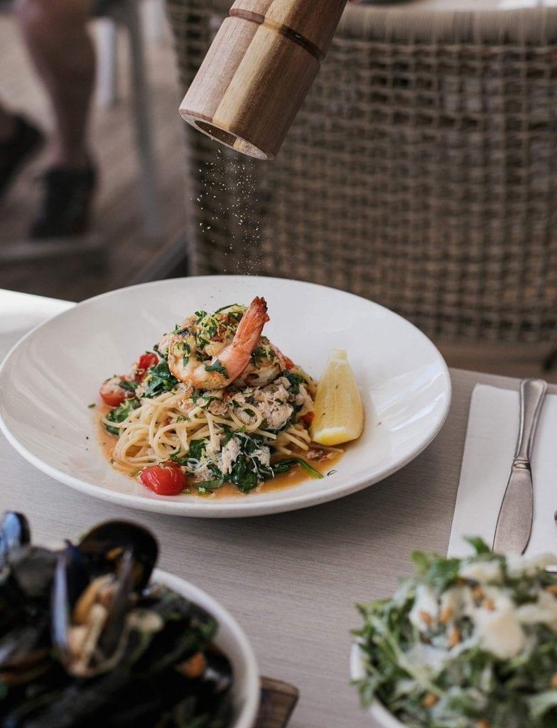 Bistro C Restaurant Noosa Beach (61)