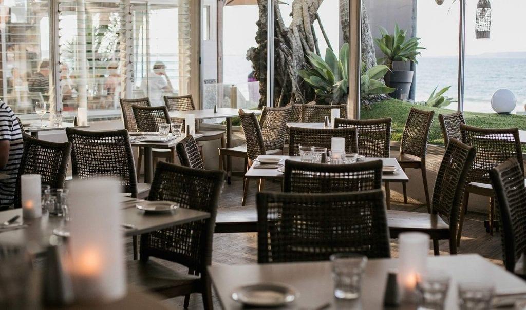 Bistro C Restaurant Noosa Beach (76)