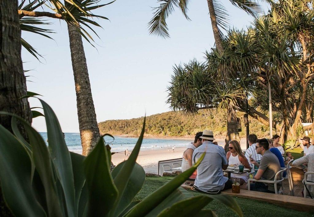 Bistro C Restaurant Noosa Beach (80)