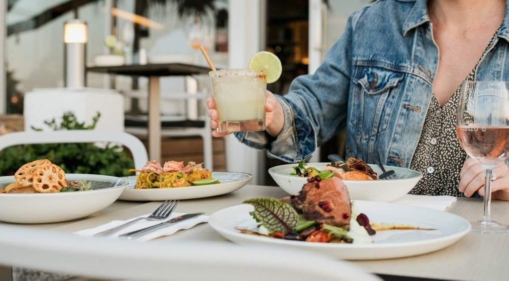 Bistro C Restaurant Noosa Beach (82)