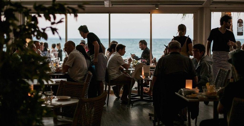 Bistro C Restaurant Noosa Beach (87)