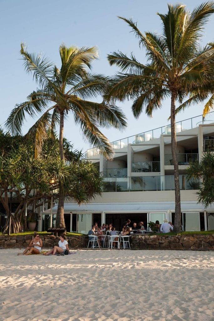 Bistro C Restaurant Noosa Beach (92)
