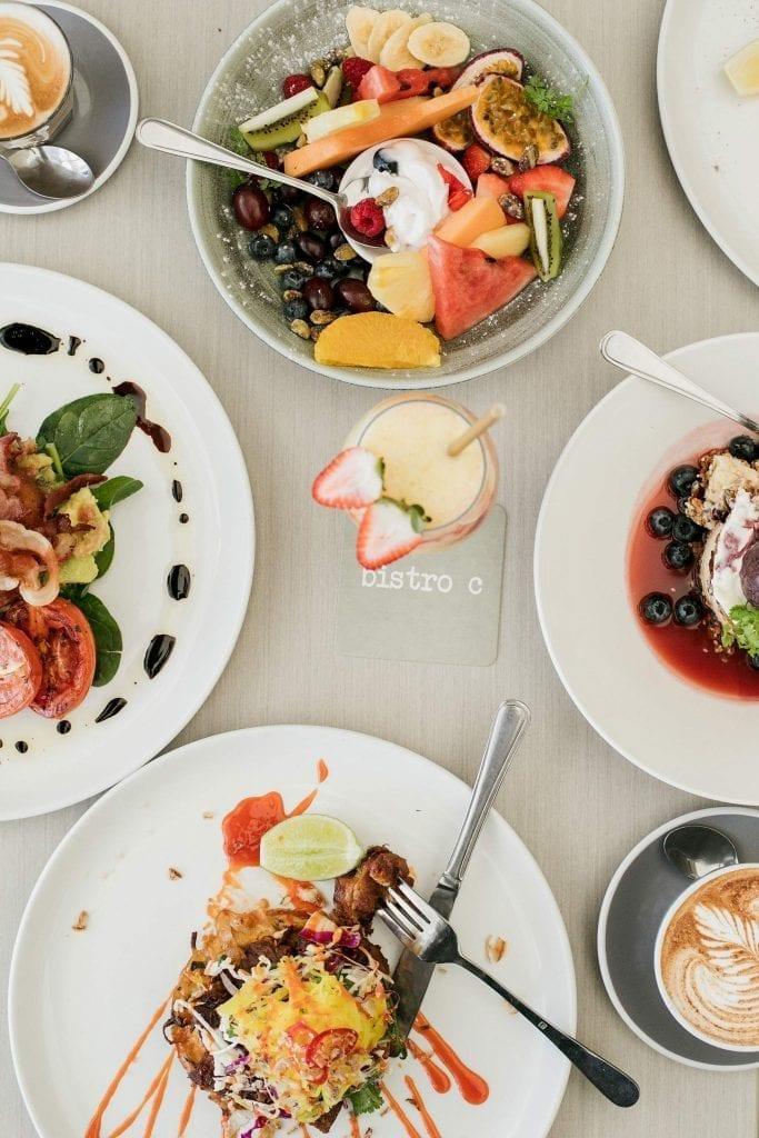Bistro C Restaurant Noosa Beach (98)