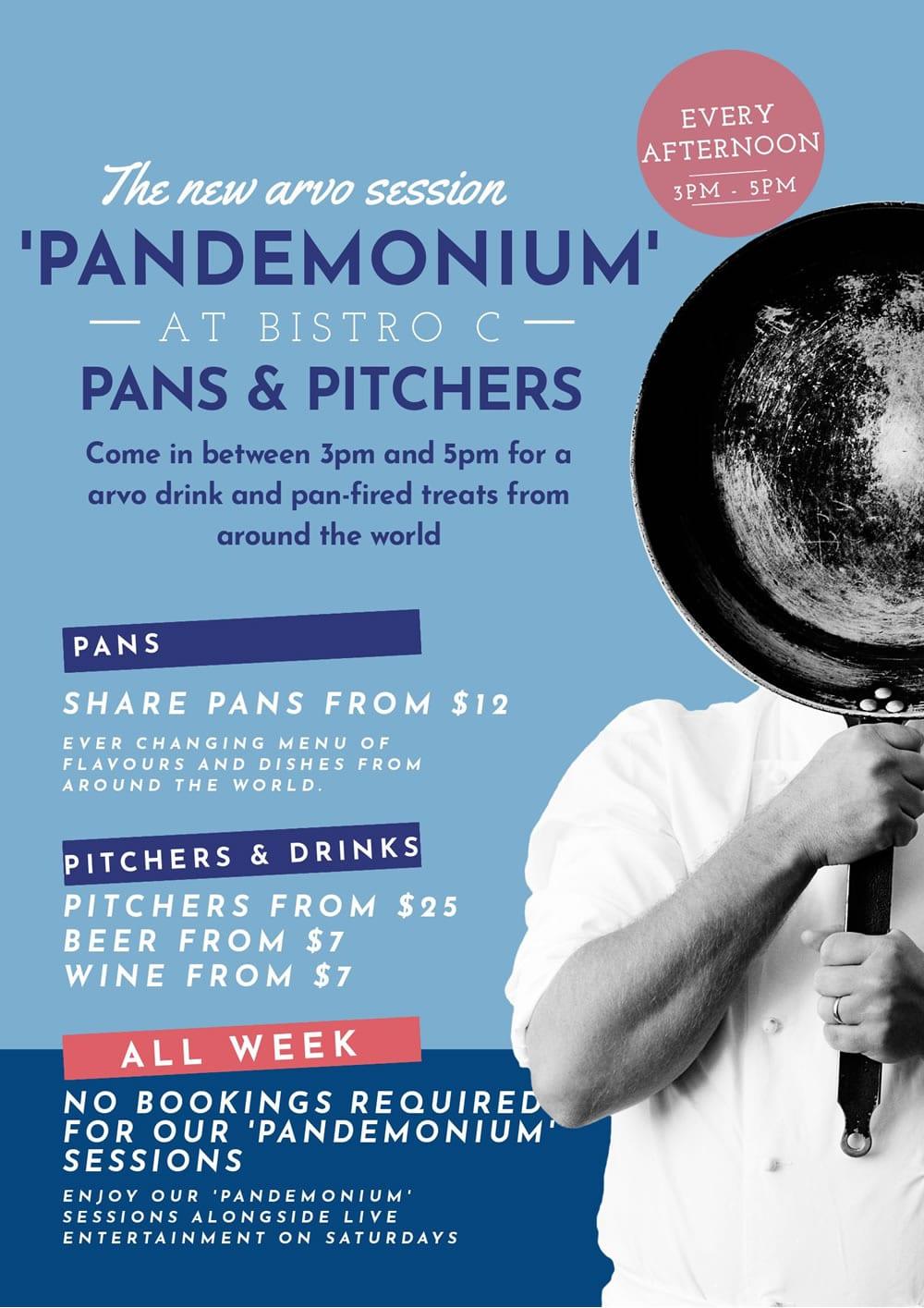 Pandemonium Single Page 2019 05 15