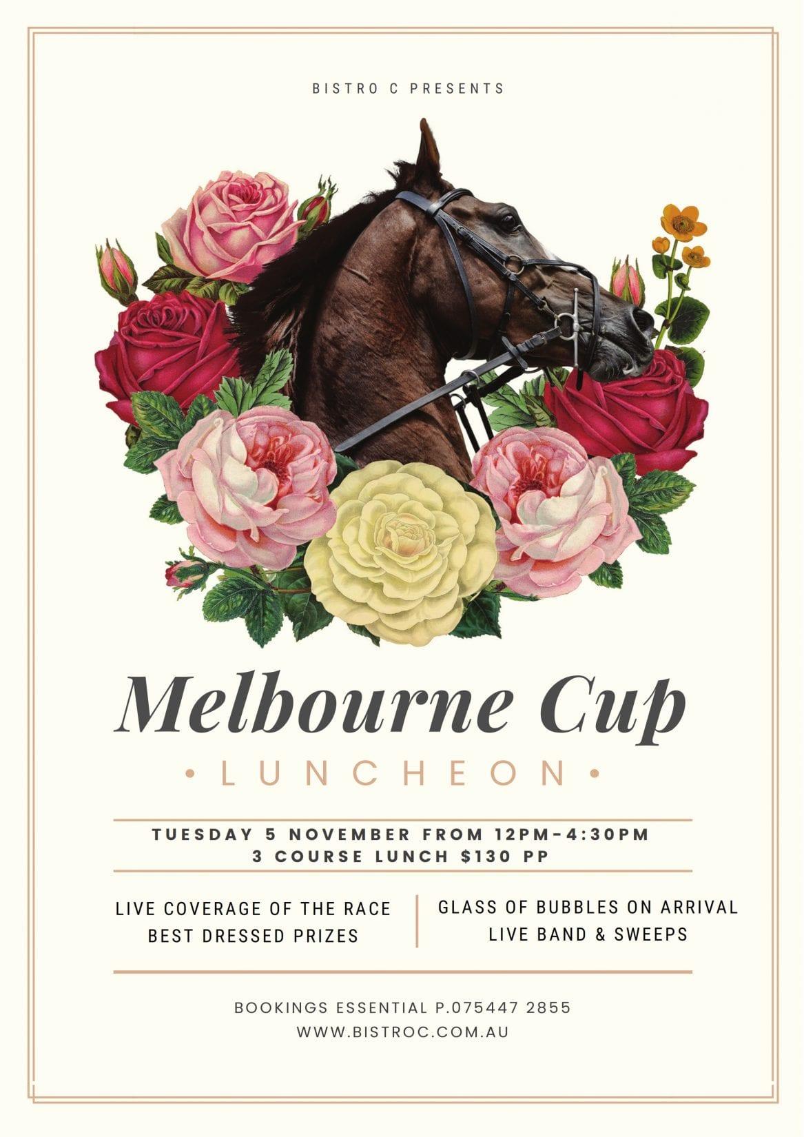 Melbourne Cup Single Page 2019 07 17